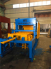 Simply QT4-15 Color Block Paver Production Machine