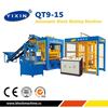 Fujian Quanzhou Germany Technology Block Forming Machine Supplier