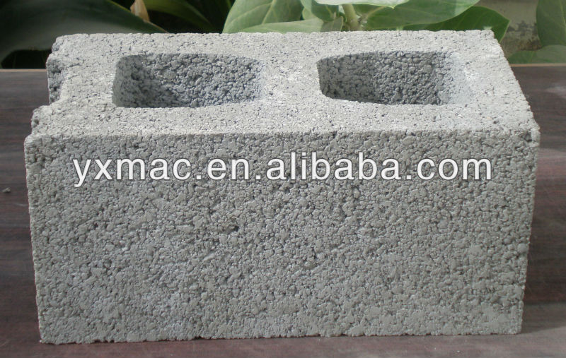 Mould for Brick Mkaing Machine Magnetness Steel Made