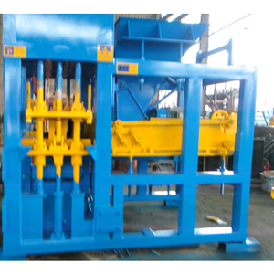 India Fly Ash Solid Block Factory