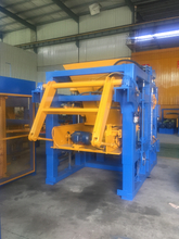 China Best Seller Concrete Brick Machine Among Middle East